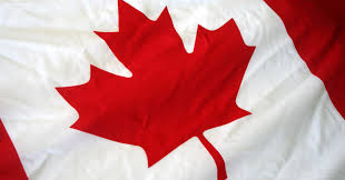 Red And White Flag With A Cross 2016 17 Leadership Race Maxime Bernier Eda