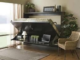 Diy Bed Desk Murphy Bed Desk Smart Furniture