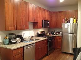 Kitchen Cabinets Kelowna by Photo Of Woodhaven Cabinets Ny United States Mahogany Kitchen From
