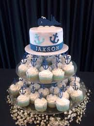 nautical baby shower cakes 12 anchor girl baby shower cakes photo anchor nautical baby shower
