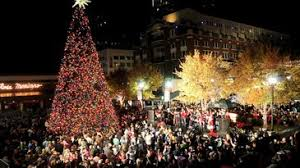 lenox tree lighting 2017 christmas events 2017 tree lightings in metro atlanta