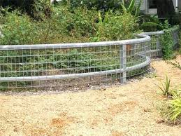 garden fence ideas 3 home landscape design garden fence ideas for