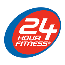 24 hour fitness home