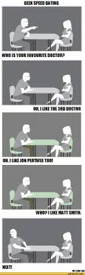 Speed Dating Meme - how to make speed dating funny