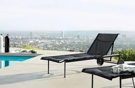 1966 collection adjustable chaise design within reach