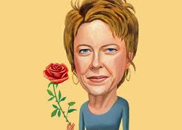 Diamond Hoggers Part 175 - assessment of annette bening s performing career