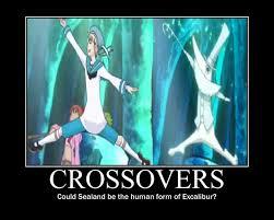 Soul Eater Excalibur Meme - hetalia soul eater motivational poster by epiccheshire on deviantart