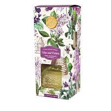 michel design works home fragrance michel design works fragrance diffuser lilac and violets