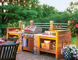 outdoor kitchen design bar awesome outdoor bar cabinet tremendous outdoor kitchen