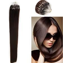 1 Gram Micro Loop Hair Extensions by 20