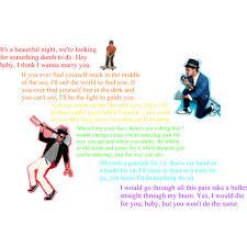 Lyrics To Count On Me Bruno Mars Bruno Mars Lyrics Polyvore