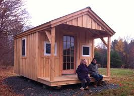 cabin blueprints free prefab cabins from the jamaica cottage shop