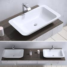 design aufsatzwaschbecken design aufsatzwaschbecken aus gussmarmor colossum801 waschbecken