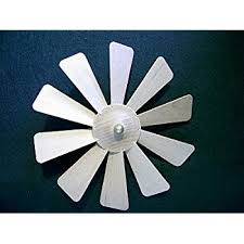 german pyramid replacement fan blades 9 pack home