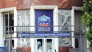siege de la fff fédération française de football pourquoi je suis candidat à la