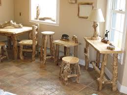 Log Bedroom Furniture Sets Log Furniture Set Descargas Mundiales Com