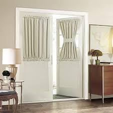Doorway Privacy Curtains Front Door Curtain
