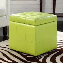 storage ottoman cube editeestrela design