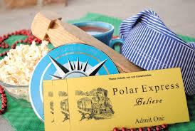 polar express party decoration ideas u2013 decoration image idea