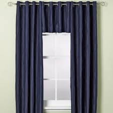 buy window curtains with matching valances from bed bath u0026 beyond