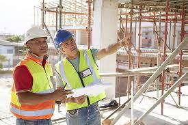 sample resume for construction laborer construction job titles and descriptions