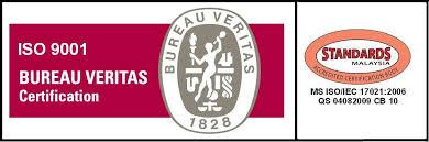 bureau veritas portal iso 9001 2008 certification