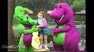 barney friends familys 3 hd