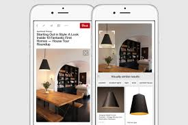 our crazy fun new visual search tool blog