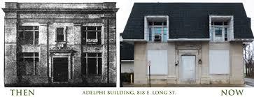 funeral homes in columbus ohio east buildings threatened columbus landmarks