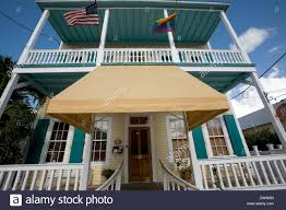 key west exudes a caribbean sort of charm evidenced in its
