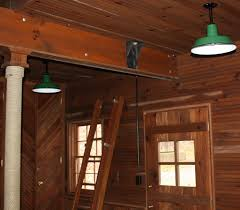 Entrance Light Fixture by Porcelain Gooseneck And Matching Pendant For A Nc Boathouse Blog