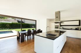 expert kitchen refurbishment services in london