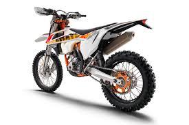 bike 2017 ktm exc f and exc range motoonline com au