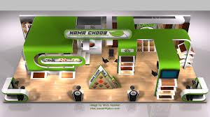 nama choob exhibition stall design by reza n by rezanasseri on