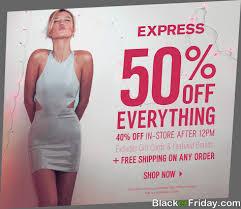 sorel black friday deals express black friday 2017 sale u0026 store hours blacker friday