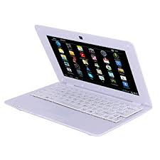 android on laptop grandorient 10 1 inch white mini laptop netbook android computer