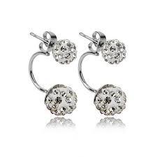 disco earrings disco earrings zeyla fashion i jewelry and accessories