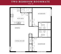 tahlequah apartments pines at southridge apartments floor plans