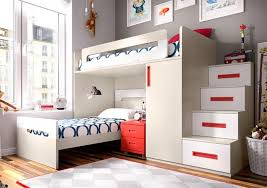 awesome boys loft bed with slide build boys loft bed with slide