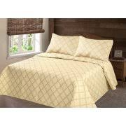 Geometric Coverlet Bedding Coverlets