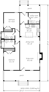 southern living floor plans grove architect southern living house plans