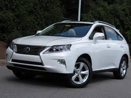 2013 rx 350 lexus used 2013 lexus rx 350 fwd 4dr carolina 2t2zk1ba7dc104733