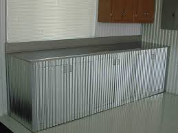 stainless steel workbench cabinets custom cabinets