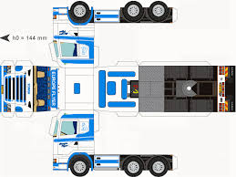 truck paper more info