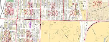 Seattle Police Map Your Data Our Map Base Kroll Map Company