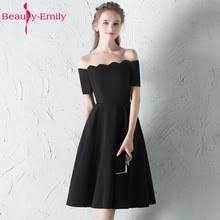 popular black bridesmaid dresses buy cheap black
