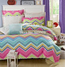 Chevron Bedding For Girls by 28 Chevron Bedding For Girls Home Dzine Shopping Gorgeous