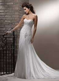 cheap maggie sottero wedding dresses can t afford it get it a maggie sottero inspired dress for
