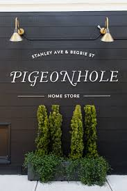 jan 1 pigeonhole home store store store fronts and signage