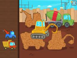 cars u0026 trucks puzzle for kids android apps on google play